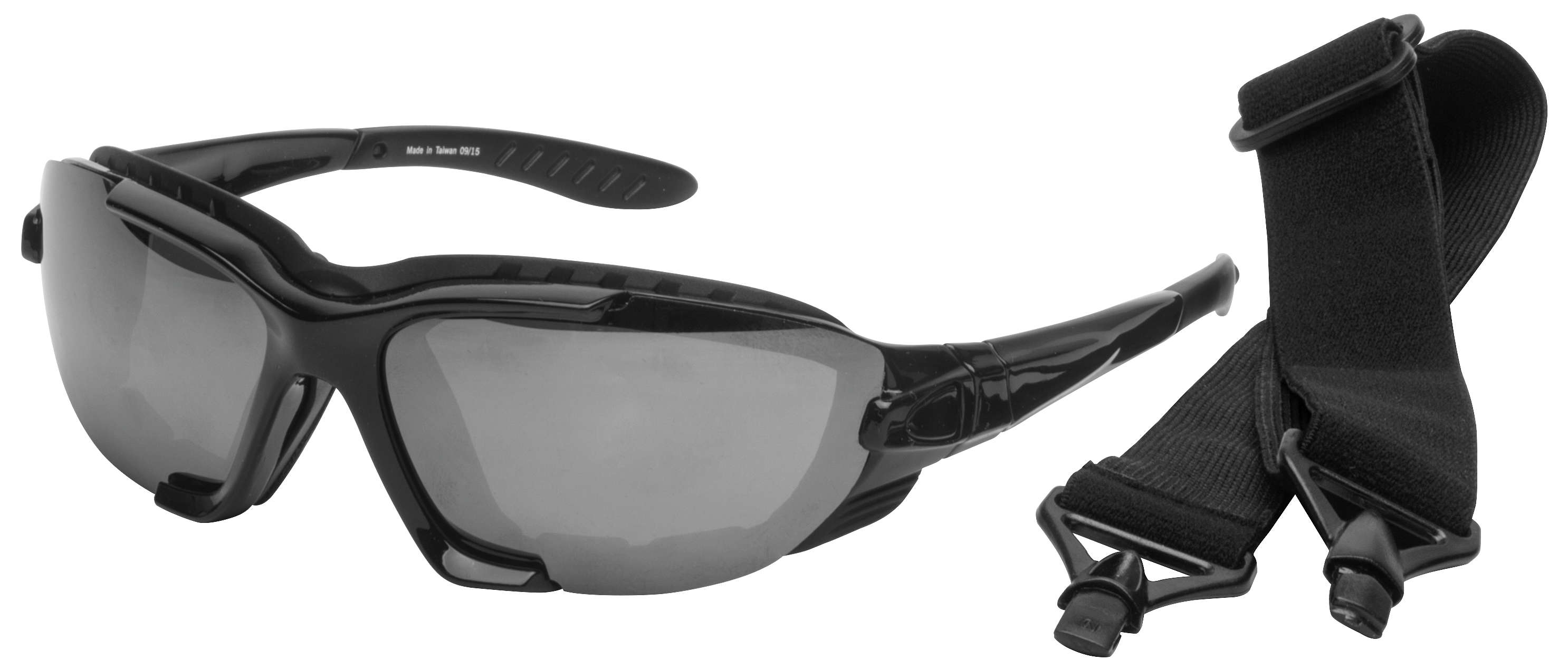 Windscreen Convertible Sunglasses Kit