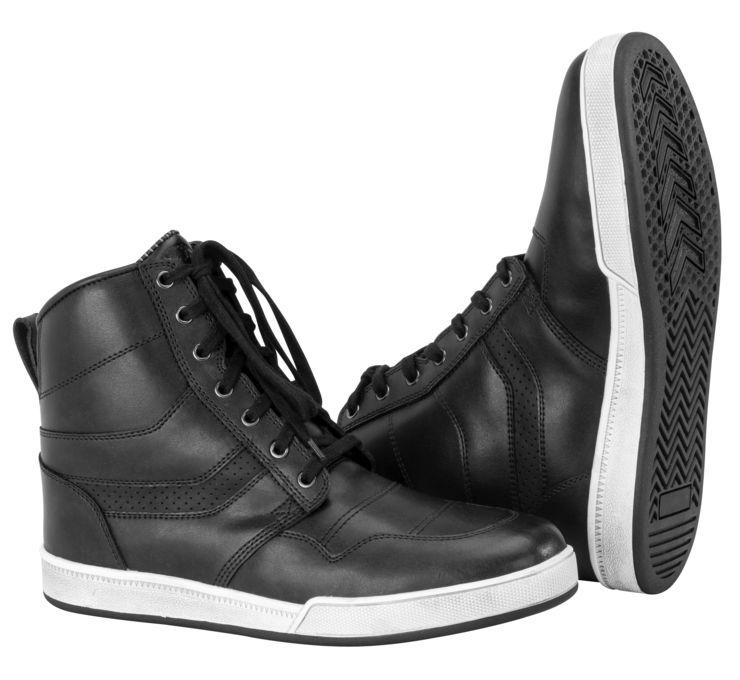 Deceptor Boots