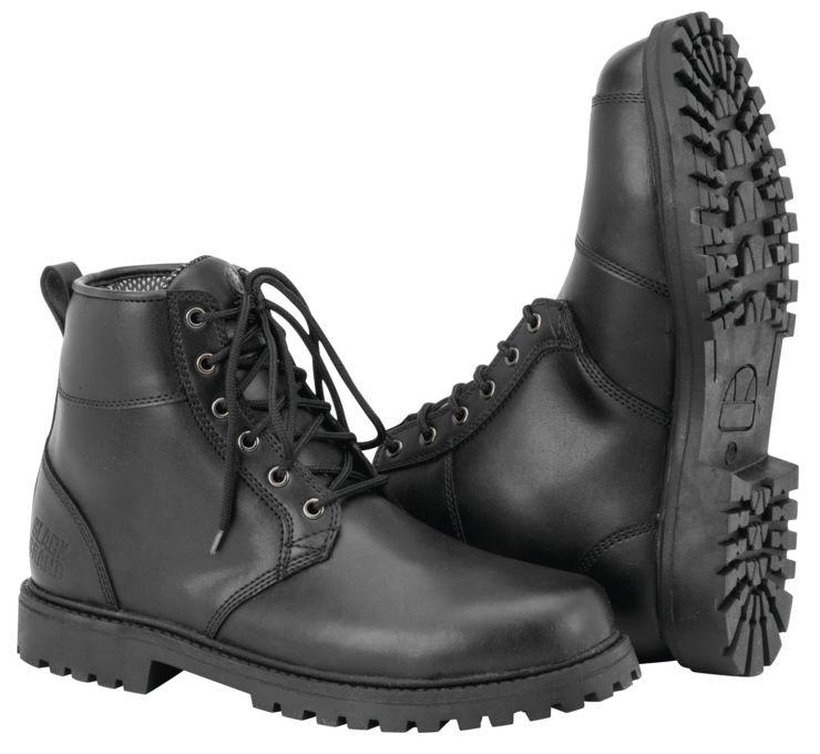 Stomper Boots