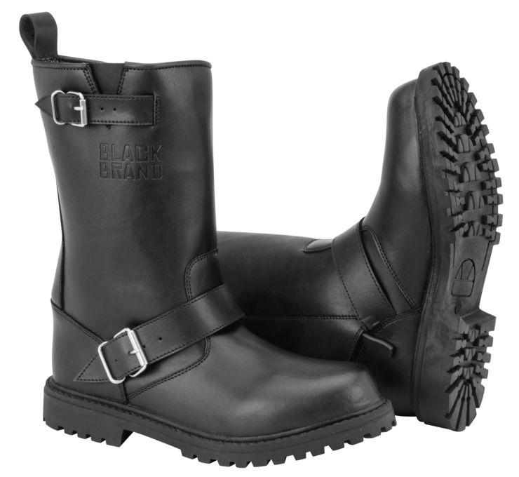 Thug Boots