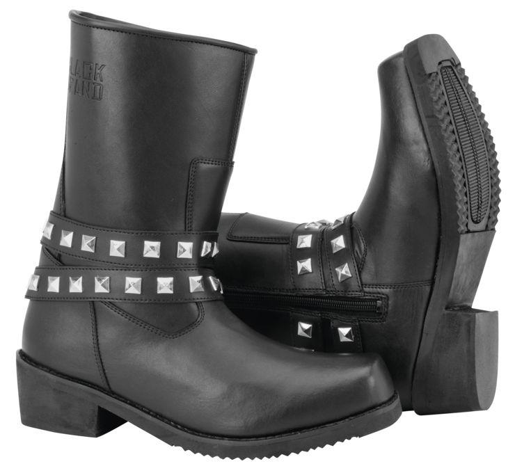 Women's MIA Boots