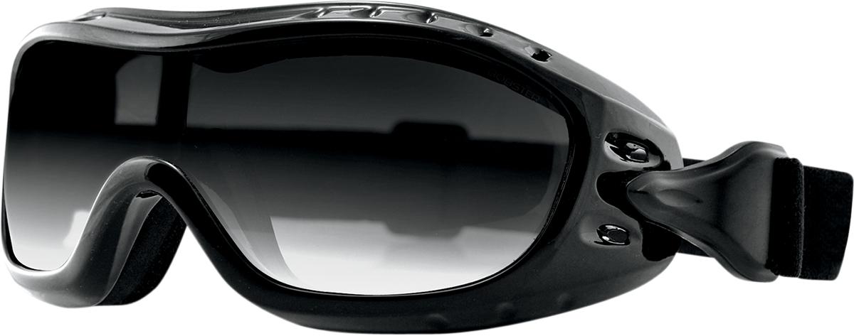 Night Hawk II Over the Glass Goggles