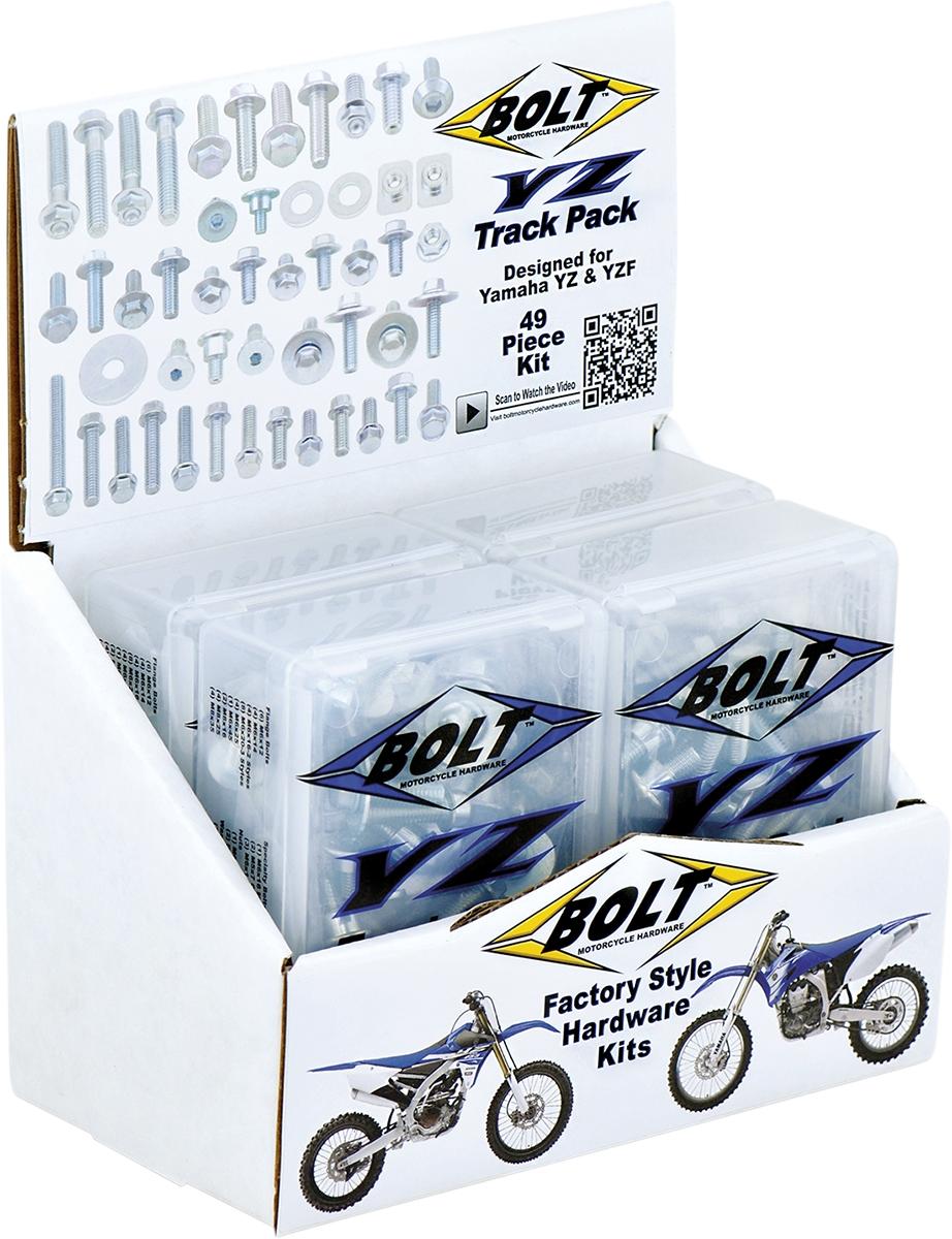 Plastics Fastener Kits