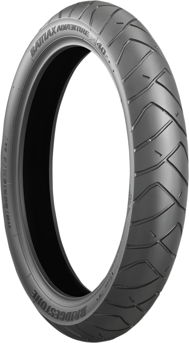 Battlax Adventure Sport Tire