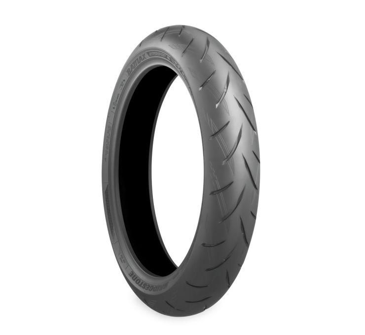 Battlax S21 Hypersport Tires