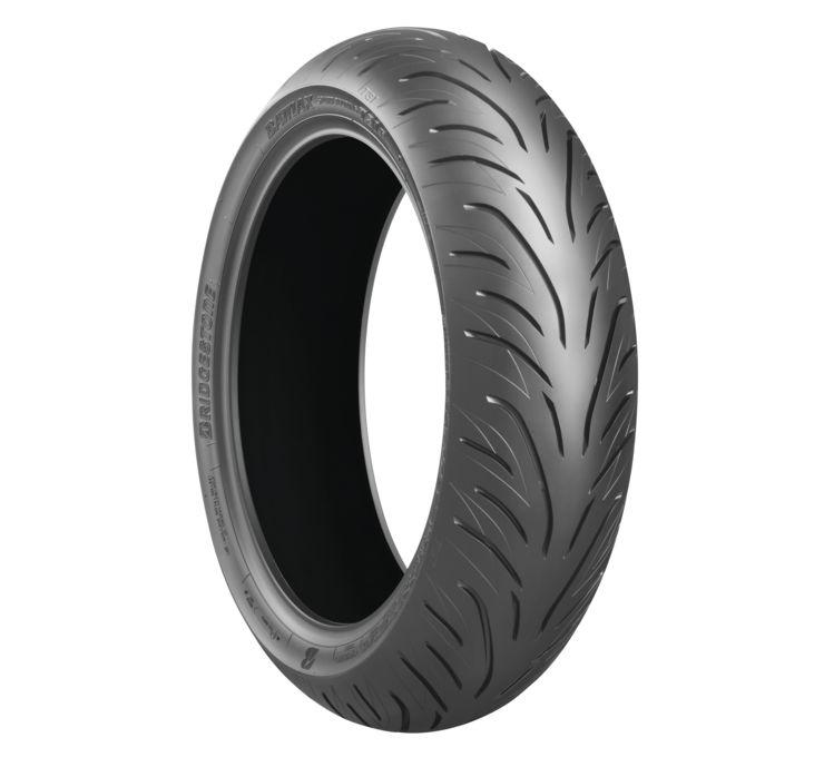 Battlax T31 Sport Touring Tires