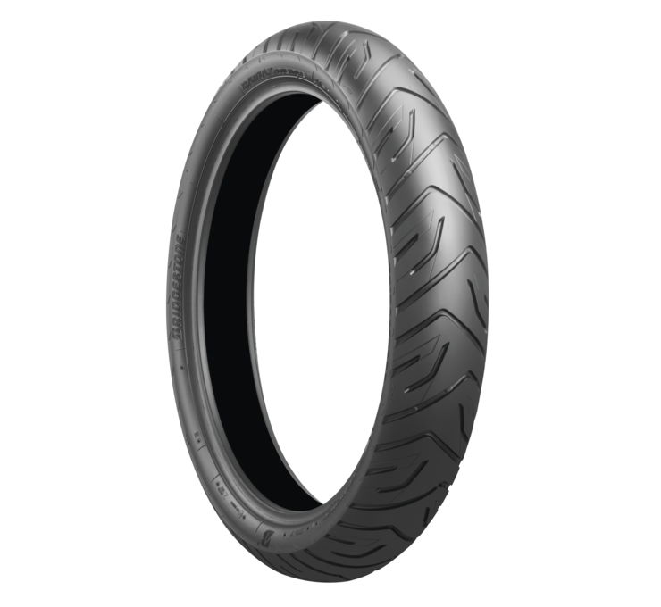 Battlax A41 Adventure Tires