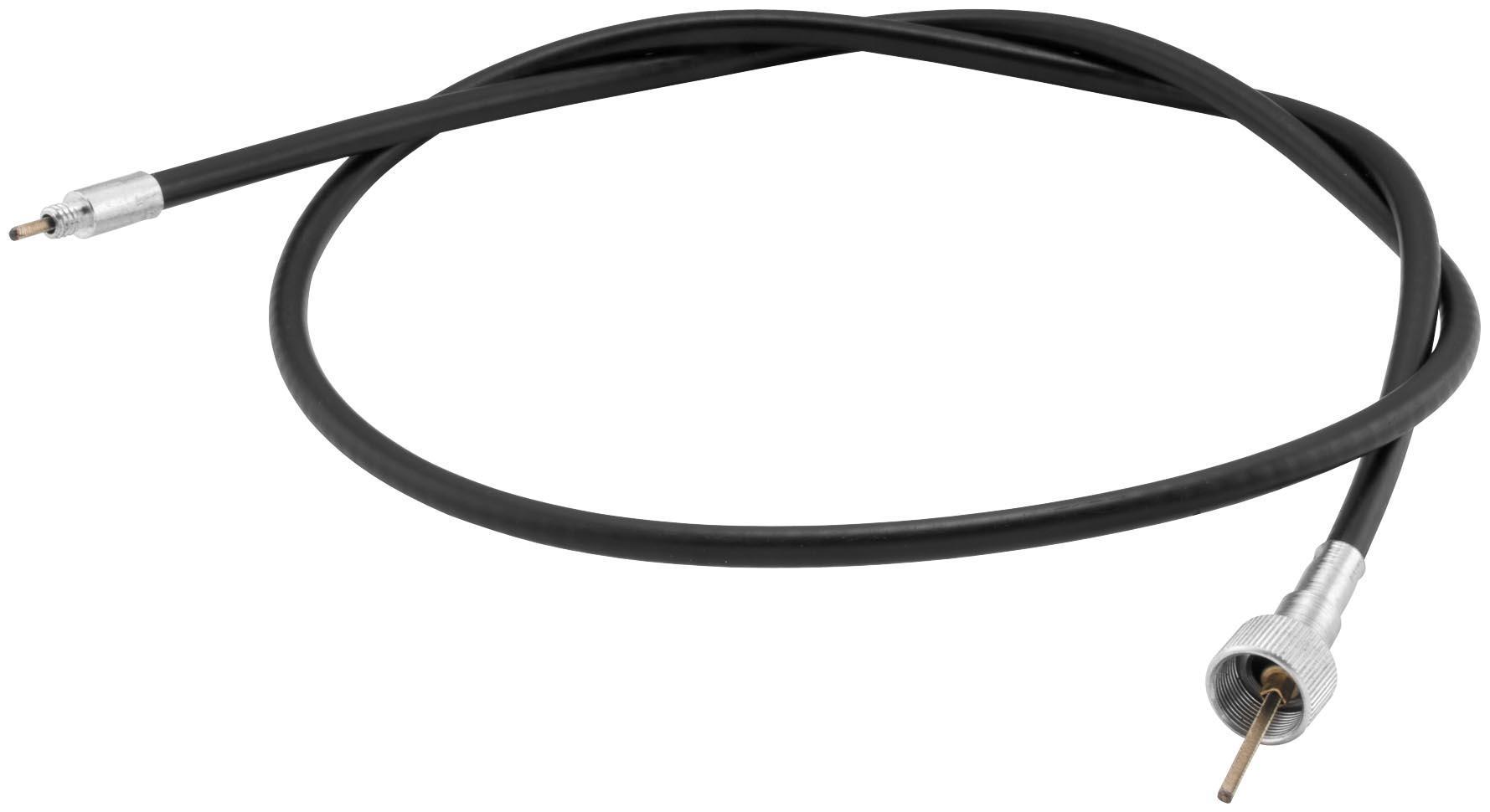 Vinyl Speedometer Cable