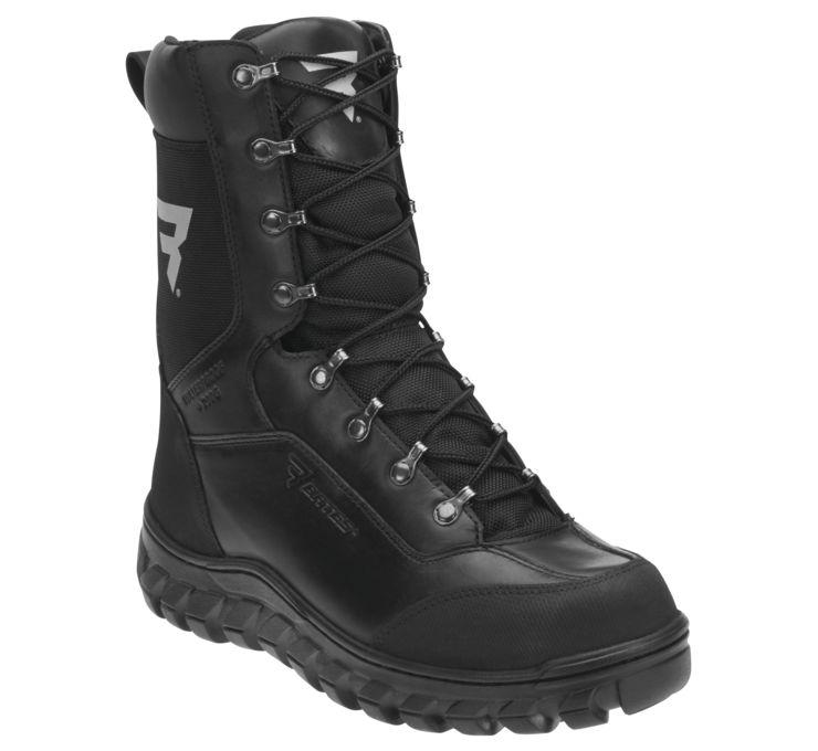 Crossover Boots