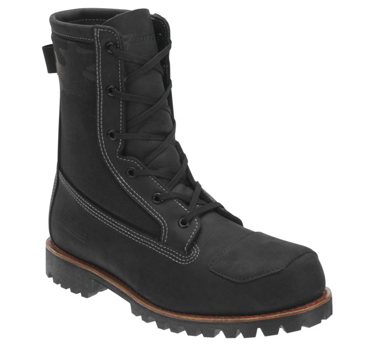 Bomber Boots