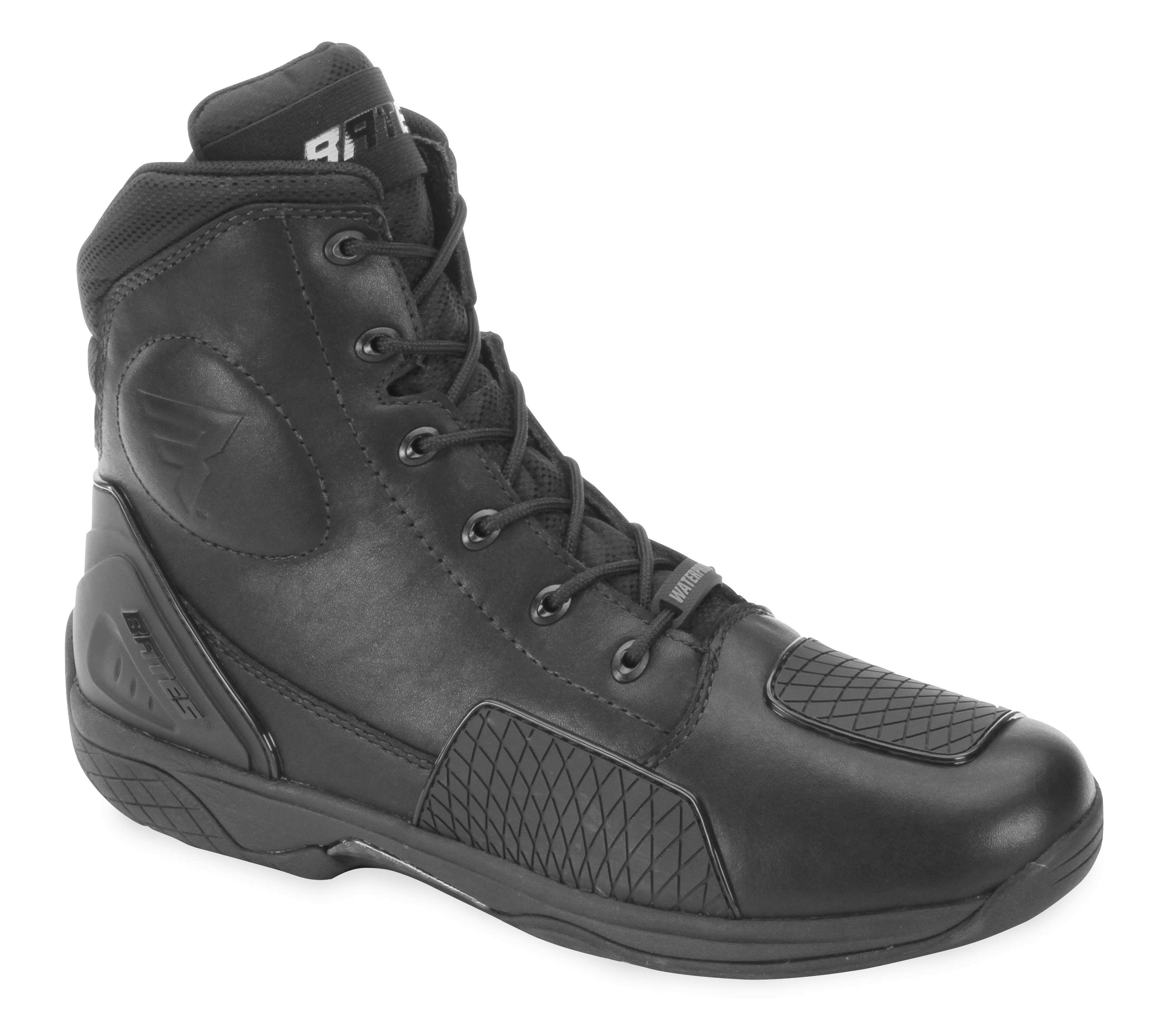 Adrenaline Boots
