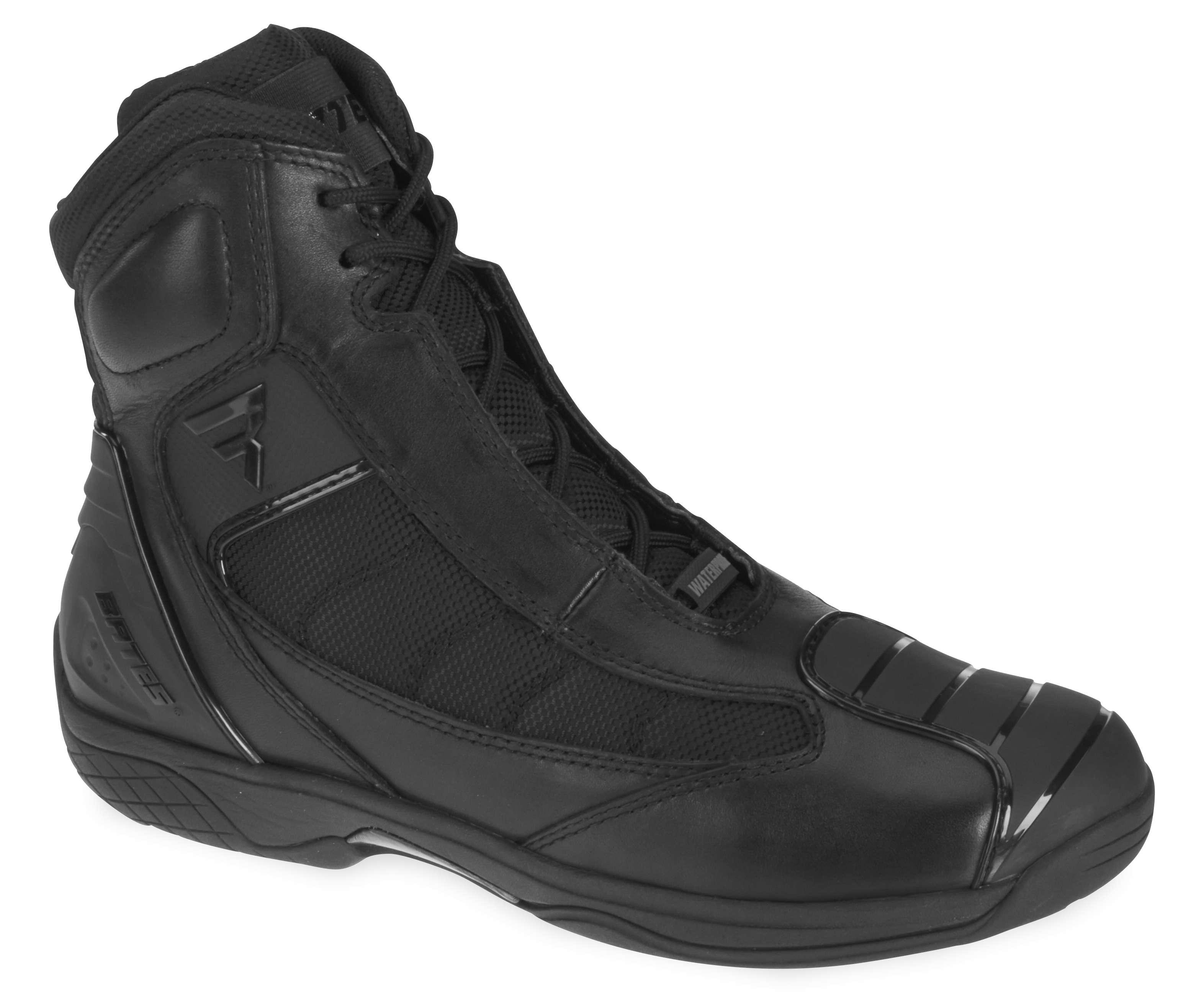 Beltline Boots