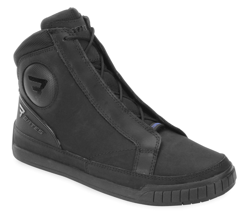 Taser Boots