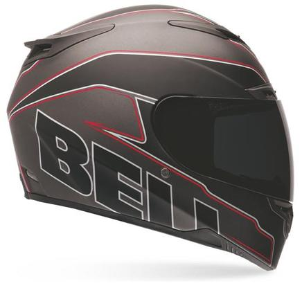 RS-1 Emblem Full Face Helmet