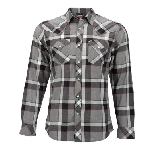 Knox Long Sleeve Shirt