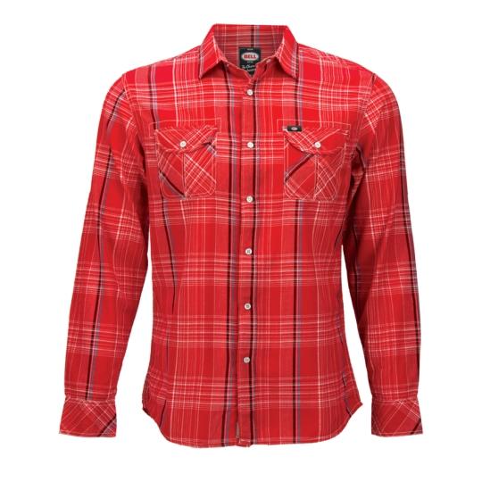 Nelson Long Sleeve Shirt