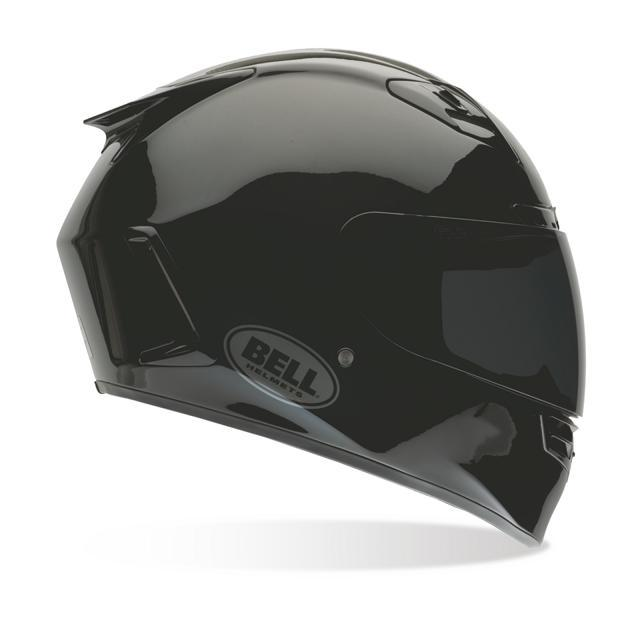 Star Full Face Helmet Solid Colors