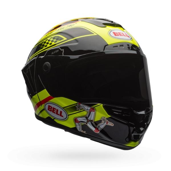 Star Isle of Man Helmet