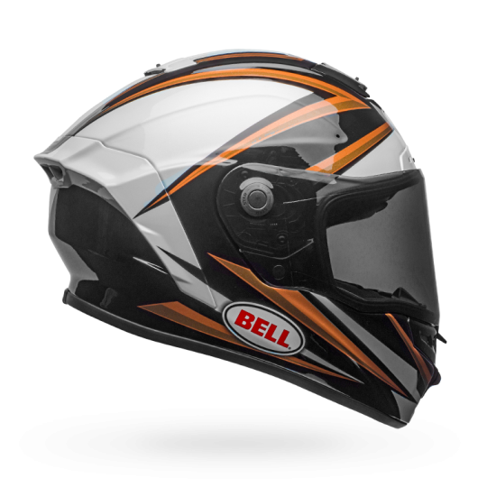 Star Mips-Equipped Torsion Helmet