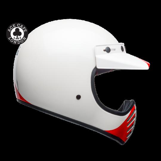 Moto 3 Ace GP 66 Helmet
