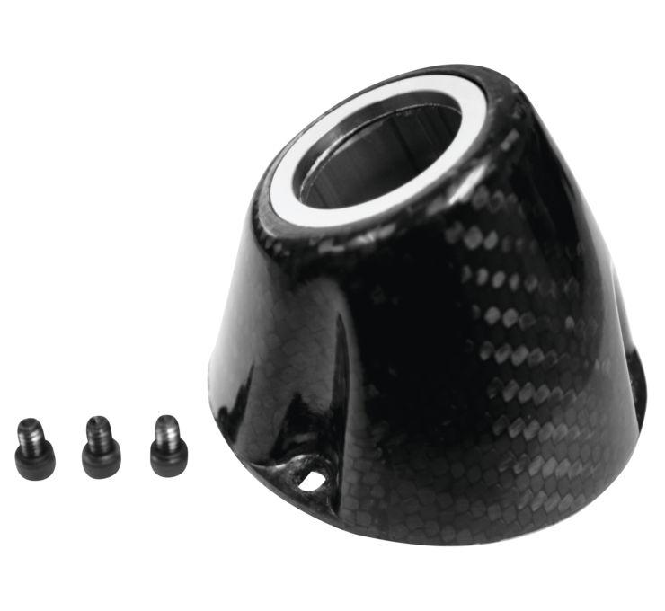 SA-4 Carbon Fiber End Tip