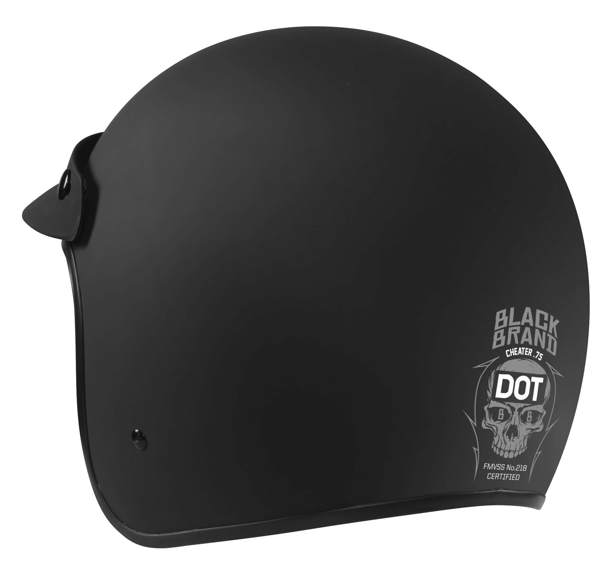 Cheater .75 Helmet