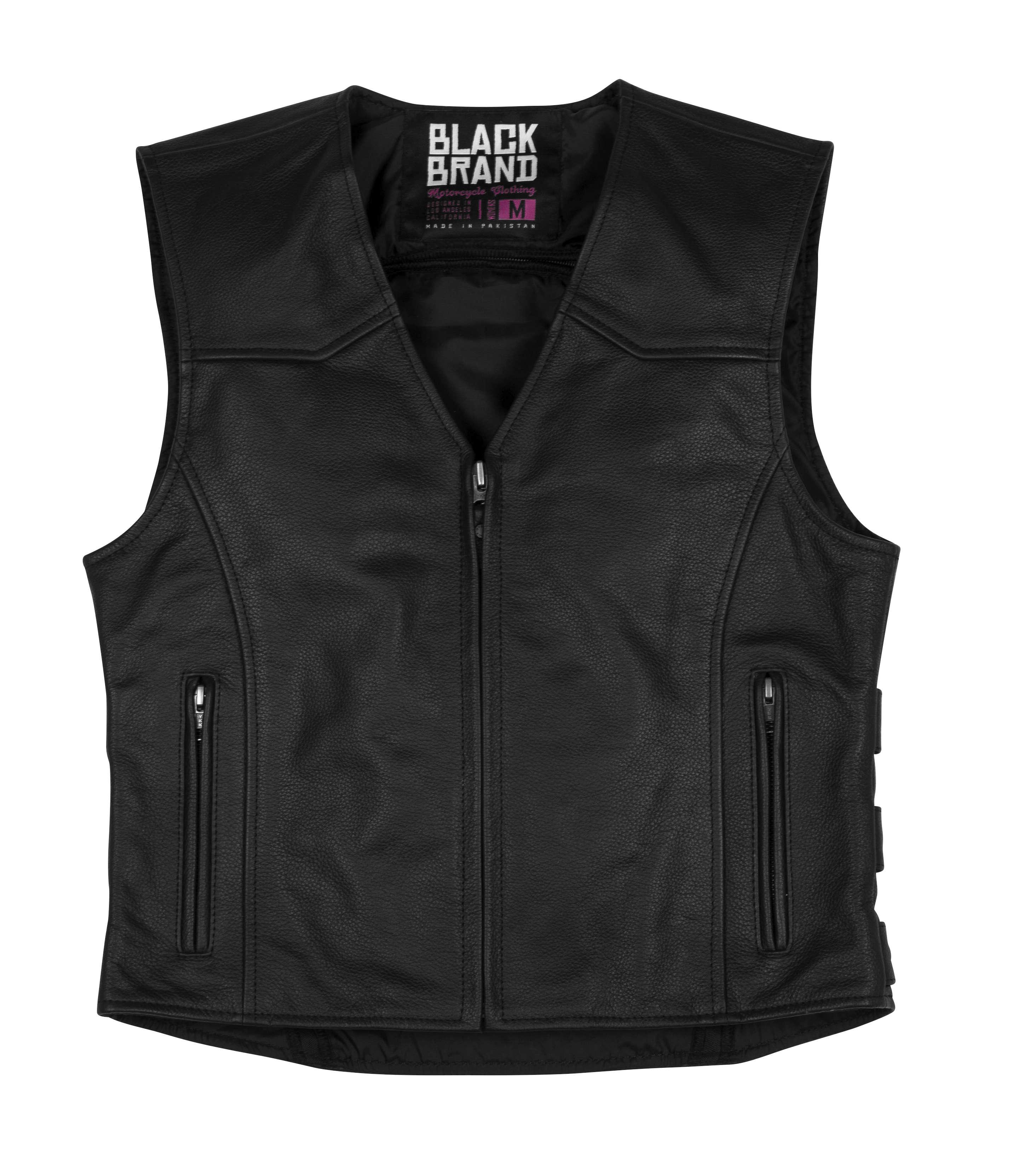 Seraph Women's Vest