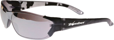 H-Bomb Mirror Floating Safety Sunglasses
