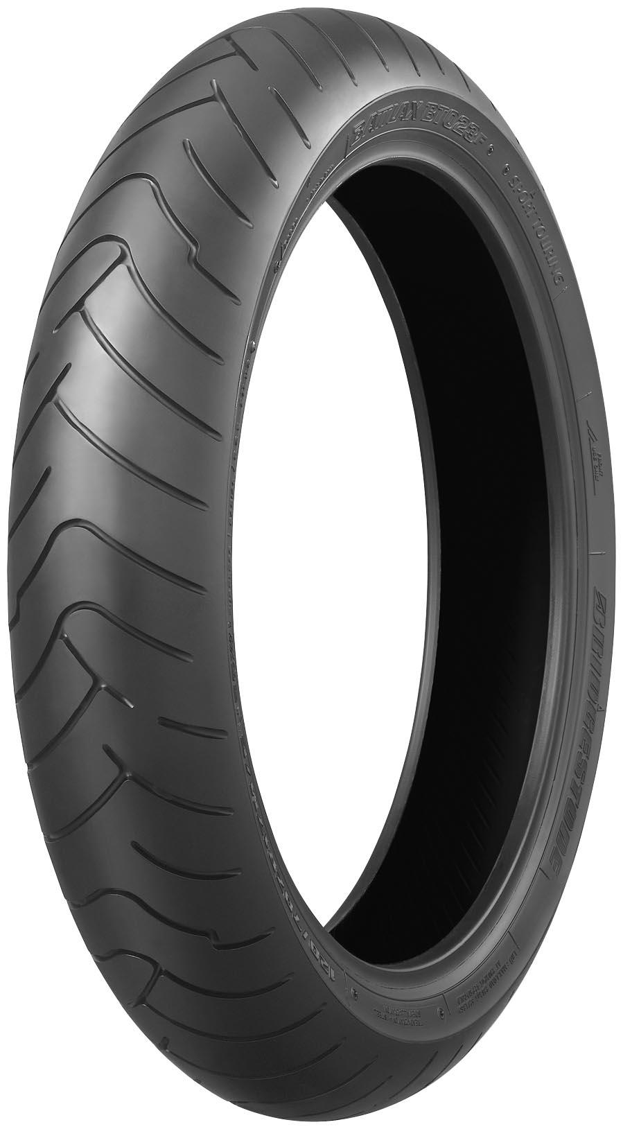 Battlax BT-023-G Sport Touring Radial Tire