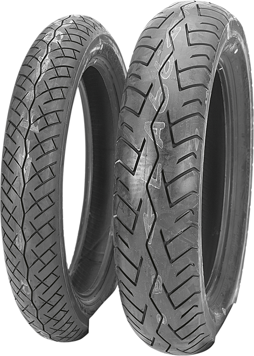 Battlax BT45 Sport Touring Tires