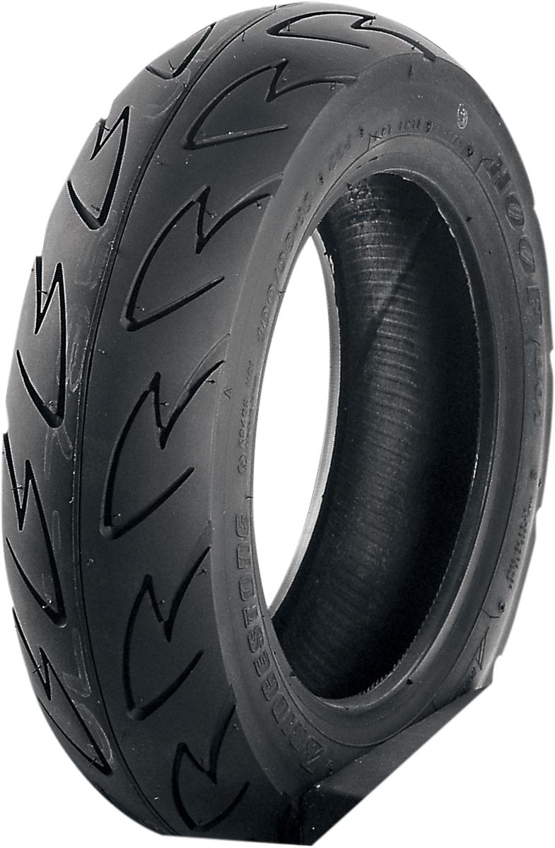 Hoop Tires