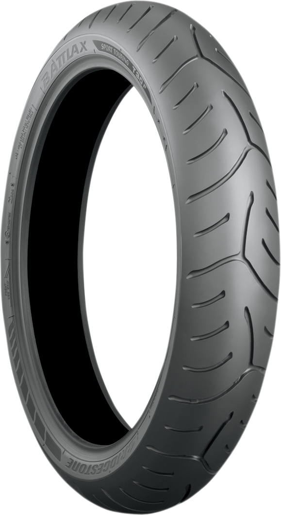 Battlax Sport Touring T30 Radial Tires