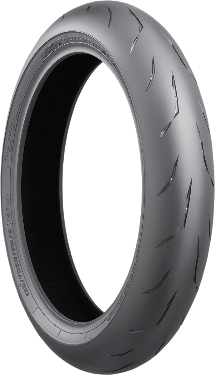 Battlax RS10F Racing Street Tire
