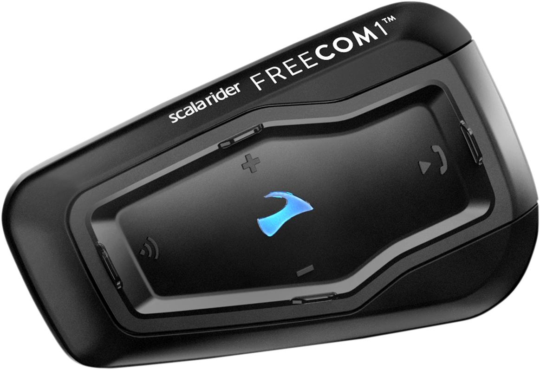Freecom 1