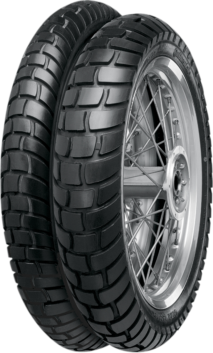 Conti Escape Sport Tire