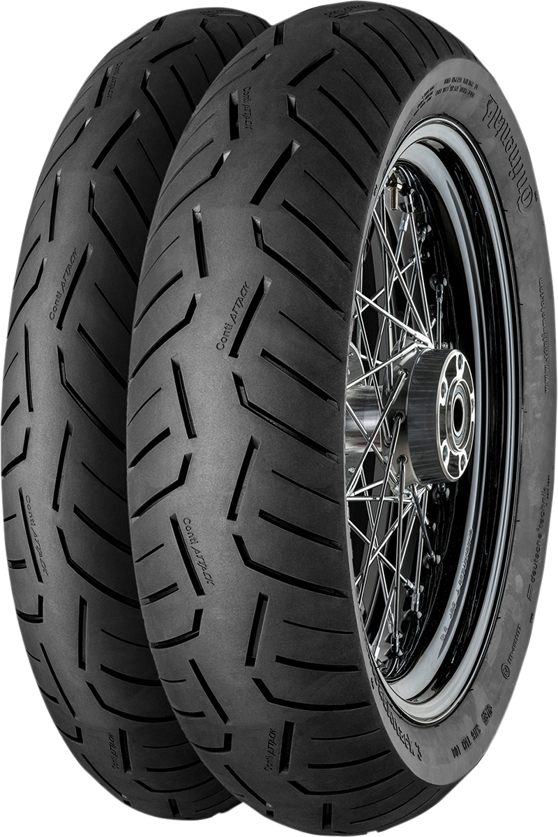 Conti Road Attack 3 Tires