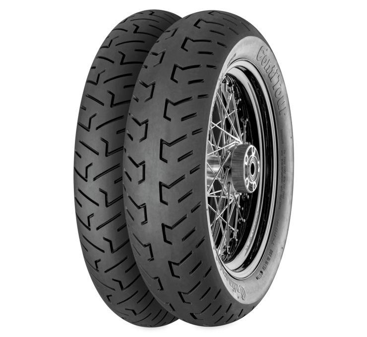 Conti Tour Tires