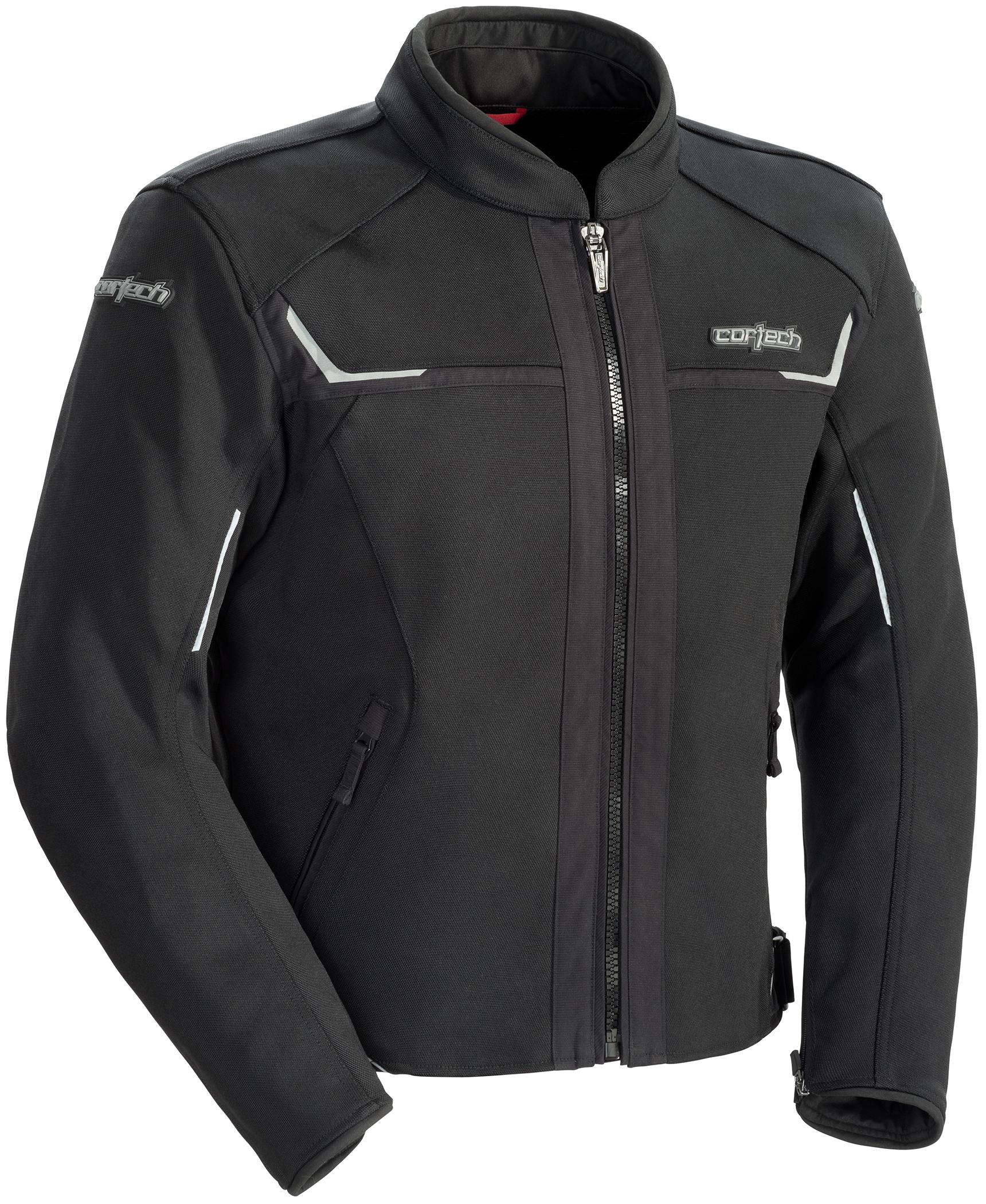 Fusion Jacket
