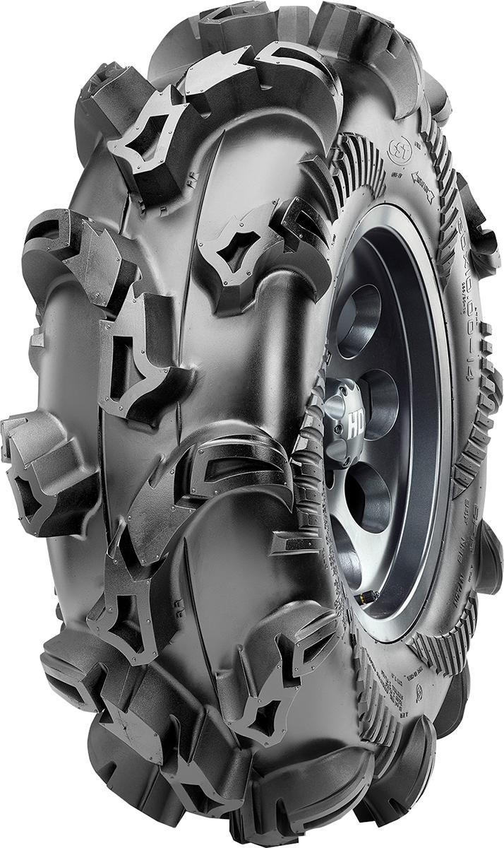 Sludgehammer Tires