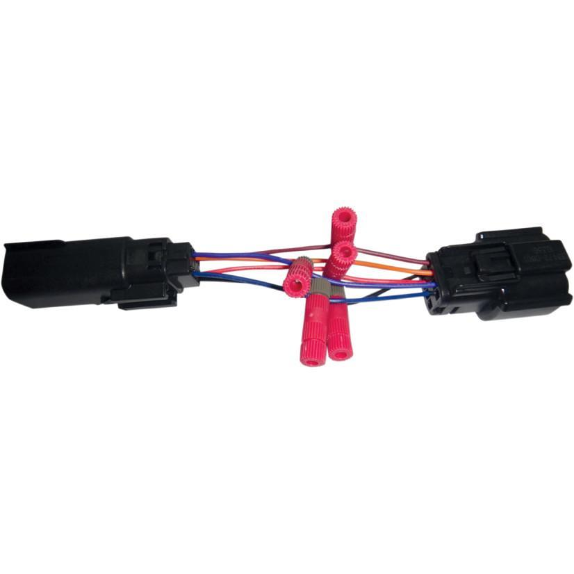 Plasma Rod Brake Light Adapter