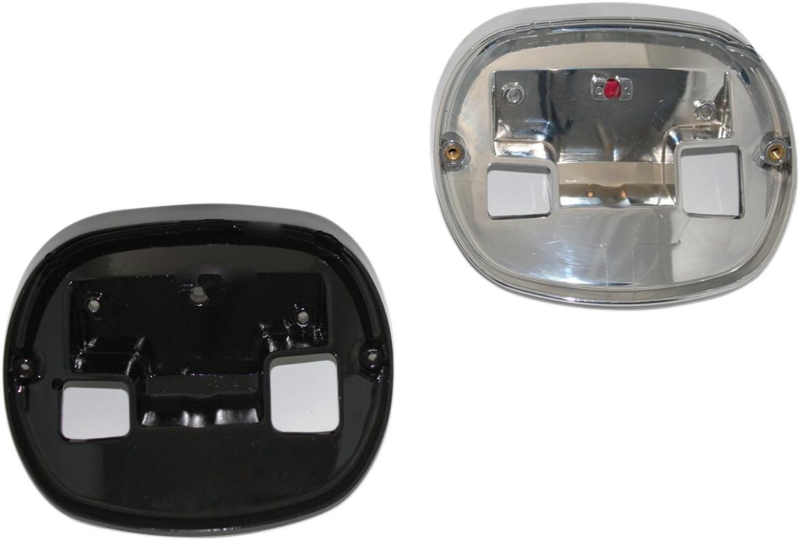 Taillight Base Plates