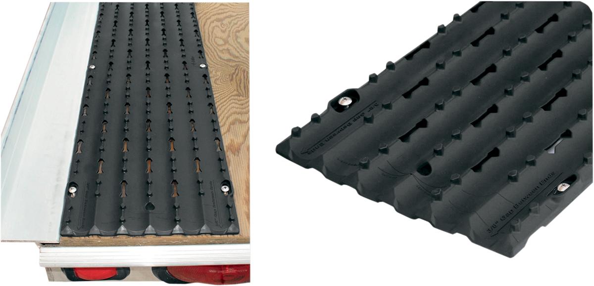 Caliber LowPro Grip Glides 16 Piece 40ft 13327
