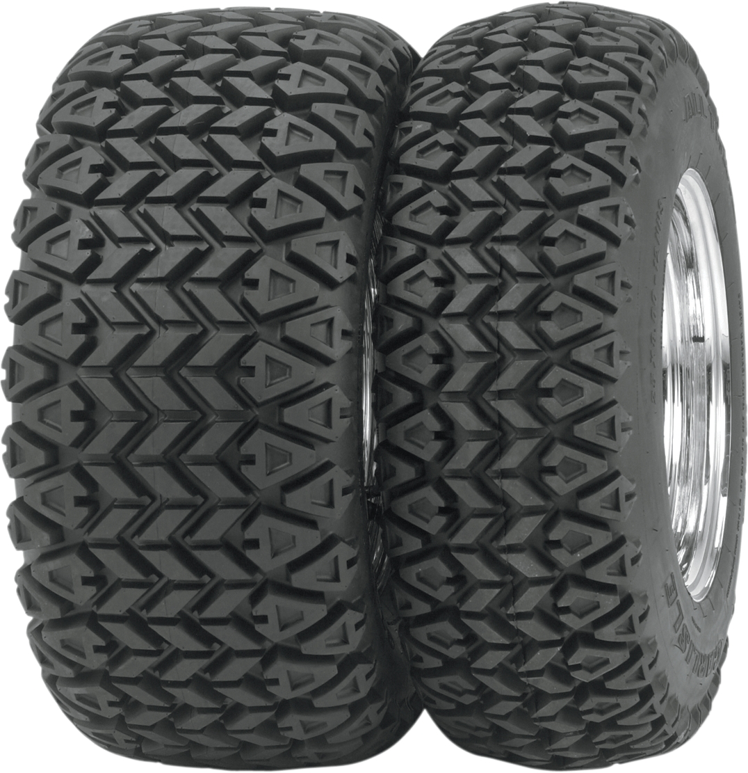 All Trail II Tire