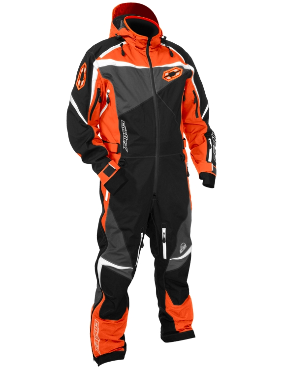 Snowmobile Freedom Monosuit Shell