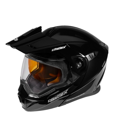 EXO- CX950 Solid Color Helmets