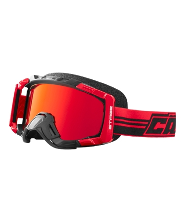 Snow Stage Blackout OTG Goggles