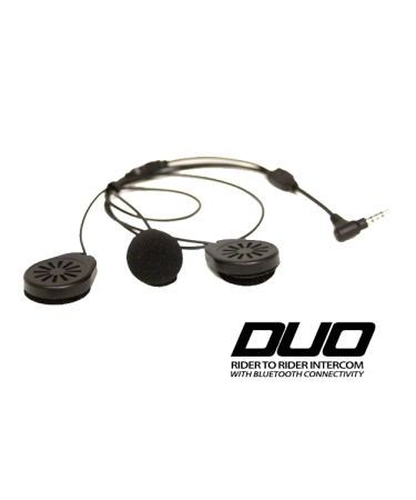 Duo Full Face Headset