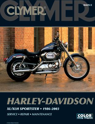 harley davidson oem manuals