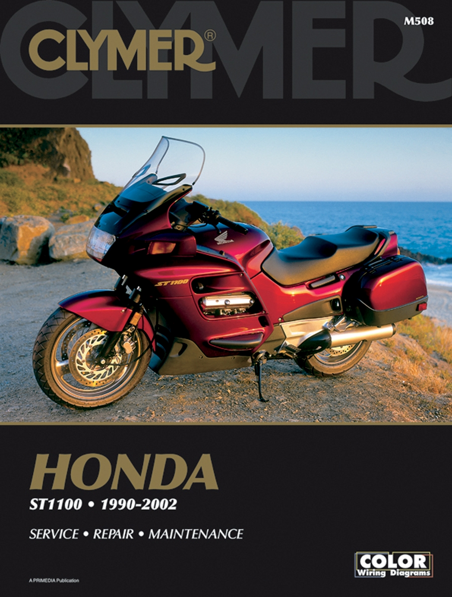 Clymer motorcycle repair manuals are written specifically for the  do-it-yourselfer and provide all the information needed for routine  maintenance or more ...