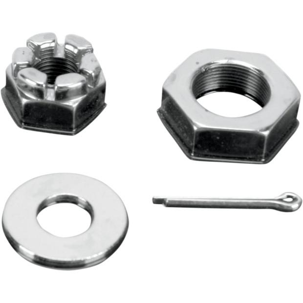 Axle Nut Kit